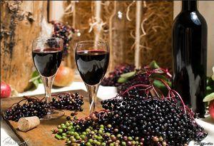 Приготовление домашнего виноградного вина в домашних условиях 46