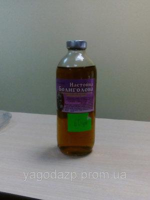Как пить настойку болиголова