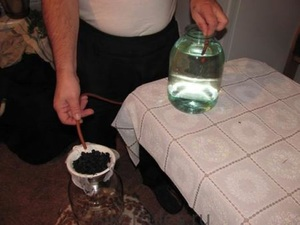 Как сделать виски из самогона в домашних условиях 69