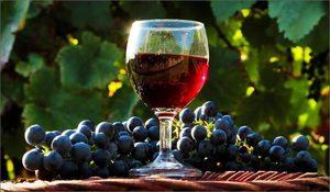Как правильно приготовить настойку из винограда