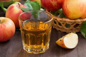 Яблочная питьевая брага